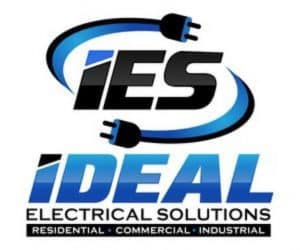 Ideal Electrical Solutions logo